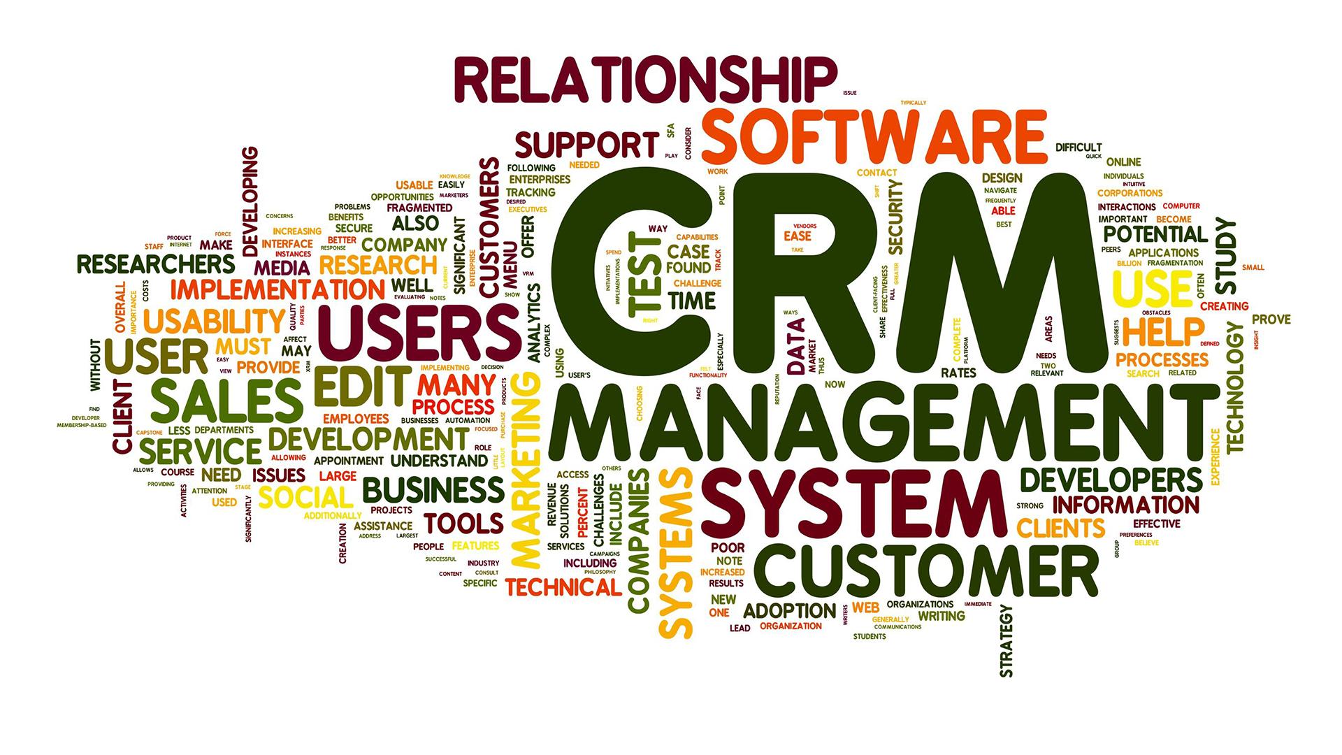 Che cos'è un CRM