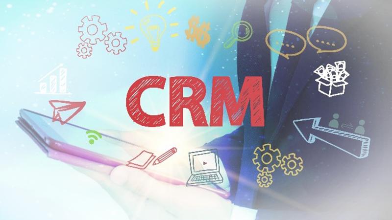 CRM e vendite