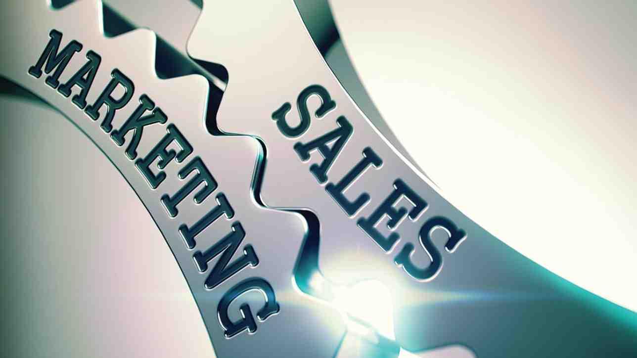 Sales+Marketing