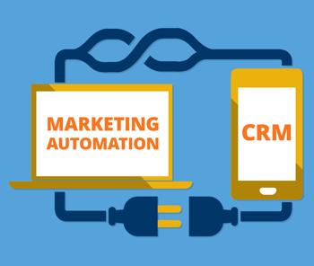 Integrazione CRM Marketing Automation