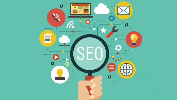 Marketing Automation Attraction - SEO