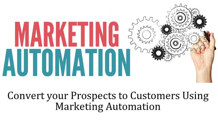 Marketing Automation Conversion