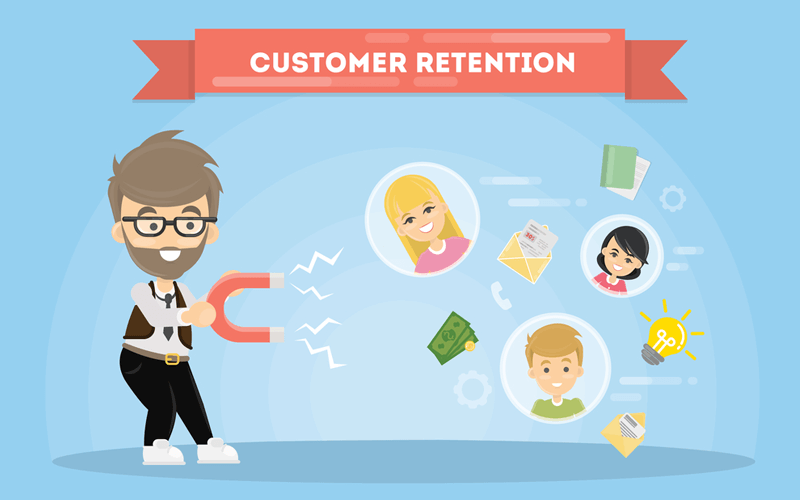Customer Retention, il miglior modo per fare upselling o cross ...